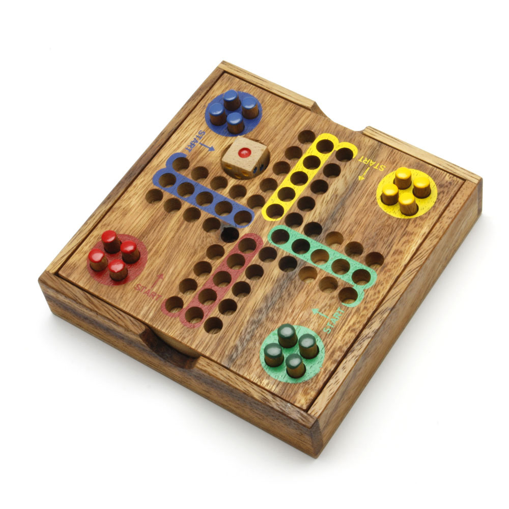 Ludo Pin Game GP423C