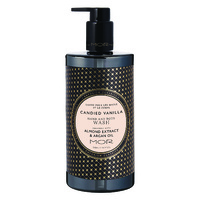 MOR Hand & Body Wash Almond Extract & Argan Oil
