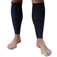 Calf Compression Sleeve - Shin Splint Support Relief - Leg Compression Socks