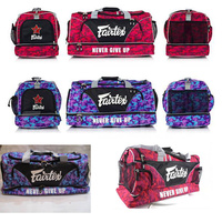 FAIRTEX - Camo Gym Bag (BAG2)