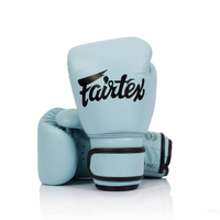 FAIRTEX Baby Blue Boxing Gloves (BGV20)