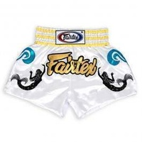 FAIRTEX - Mermaid Muay Thai Boxing Shorts (BS0643)