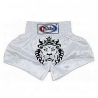FAIRTEX - Leo Muay Thai Boxing Shorts (BS0658)