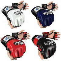 FAIRTEX - Open Palm/Thumb Loop MMA Gloves (FGV12)