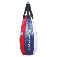 FAIRTEX - Leather Teardrop Bag/Unfilled (HB4)