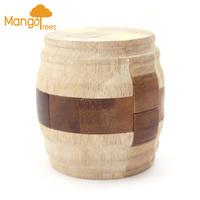 Beer Barrel Puzzle GP206A