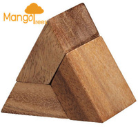 Pyramid Puzzle 3 Pcs GP303A