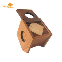 Bird House Wooden Puzzles GP311