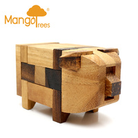 The Pig Puzzle GP605