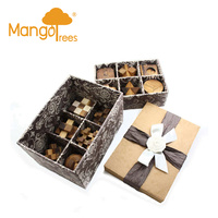 12 Puzzles Deluxe Gift Box Set #1 GP711