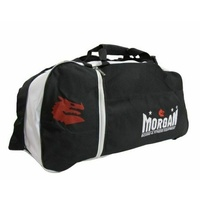 MORGAN 3 In 1 Carry Bag Boxing Muay Thai MMA Training Fitness Sports Bag