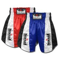 MORGAN Elite Muay Thai Boxing MMA UFC Shorts