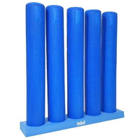 MORGAN 5PCS FOAM ROLLER PACK + STAND