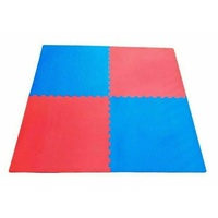 MORGAN Tatami Jigsaw Interlocking Floor Training Fitness Yoga Mats 2Cm/ 1 piece only