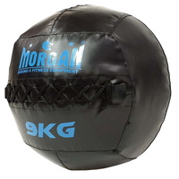 MORGAN Cross Functional Fitness Wall Ball - 9Kg