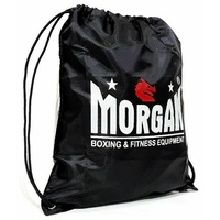 MORGAN Draw String Back Pack Fitness Gym Sports Bag