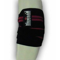 MORGAN WEIGHTLIFTING STRAPS Elbow Wrap (Pair)