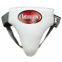 MORGAN Muay Thai Boxing MMA Endurance Groin Guard