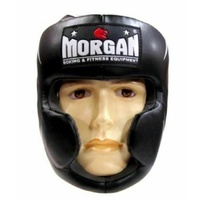 MORGAN V2 Endurance Full Face Head Guard Protector