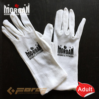 MORGAN Cotton Boxing Inner Gloves (Pair)