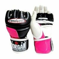 MORGAN Diabla MMA Grappling Gloves