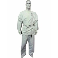 DRAGON 1.5 (550Sgm) Judo Weave Matrial Arts Uniforms