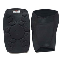 MORGAN 'Exolite' Knee Guards