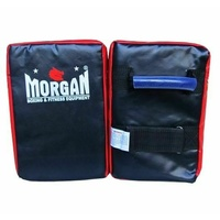 MORGAN Square Hand  Target Focus Pads (Pair)