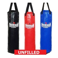 MORGAN Skinny Punch Bag
