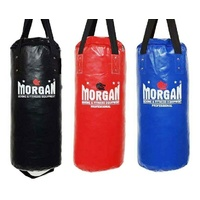 MORGAN Small Nugget Punch Bag