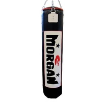 MORGAN 5Ft V2 Platinum Boxing Muay Thai Boxing MMA Punch Punching Bag