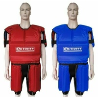MORGAN Reversible Contact MUAY THAI MMA Boxing Training Suit