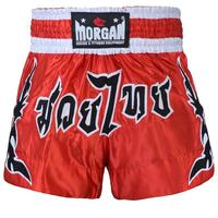 MORGAN Muay Thai UFC Fight Shorts - Full Force