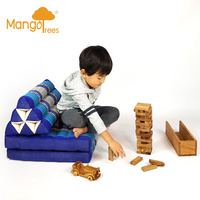 Thai Triangle Cushion Junior