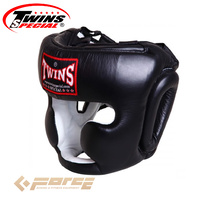 Twins Head Guard Helmet 3-S