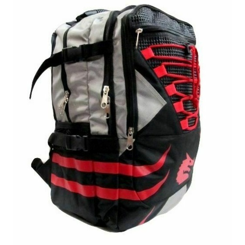 MORGAN Elite Sports Muay Thai Boxing MMA Fitness Back Pack