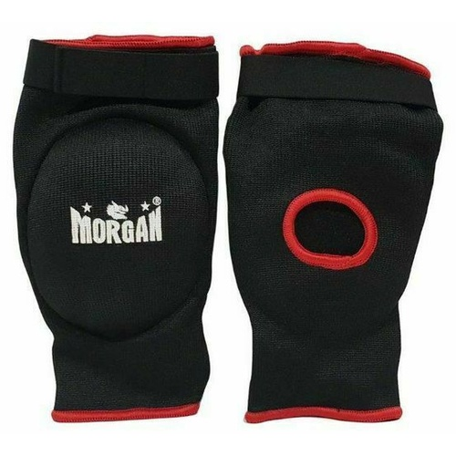 MORGAN Elbow Guard (Pair)[Black Junior]